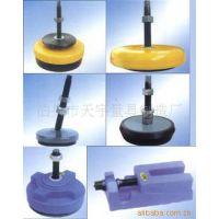 供应三层减震垫铁机床垫脚调整垫铁减震垫铁S78-8垫铁