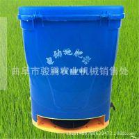 电动施肥器追肥器多功能撒肥机农用工具果树地下背负式人工施肥器