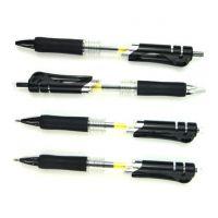 中性笔水笔签字学生办公文具办公水性黑红蓝笔厂家批发定做
