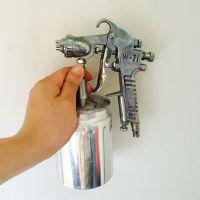 气动喷漆枪汽车钣金家具乳胶漆喷漆枪喷涂工具油漆喷枪