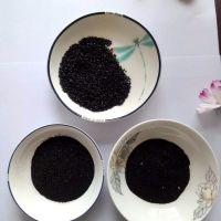 灵寿恒州厂家供应金刚砂喷砂 一级棕刚玉 水洗无尘金刚砂