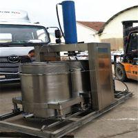 瑞宝YZ-150型果蔬压榨机 枇杷压榨沥水机