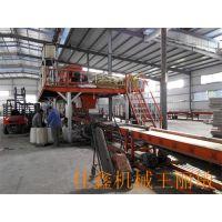 河北 LS复合插丝免拆一体板设备 厂家负责加工定制水泥机械
