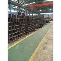 山东Q345B大口径厚壁矩形钢管低合金厚壁矩形管厂家