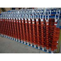 供应高低压电力瓷瓶绝缘子 电力金具 氧化锌避雷器等