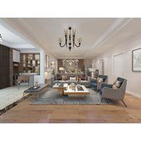 日式风格客厅装修怎么搭配?有哪些注意要点?