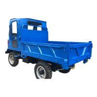 供应柴油25马力拖拉机 自动液压卸料 轮式拖拉机 省时省力