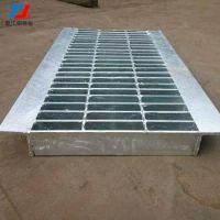 G455/50/50热镀锌格栅板_热镀锌格栅盖板_带框格栅板_保证质量