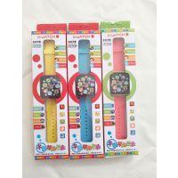 智能手表  儿童玩具  益智早教音乐学习电子多功能手表