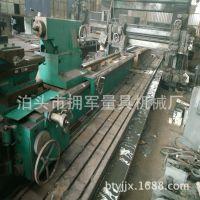 铸造厂家承接 车床床身加长业务 大型机床床身铸件的铸造加工装配