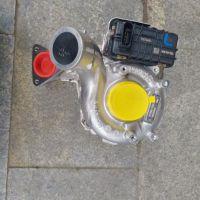 进口奥迪Q7 途锐3.0T 涡轮增压器