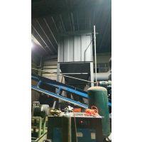 河北鑫汇布袋除尘器环保设备锅炉水泥脱硫脱硝仓顶集尘脉冲除尘器