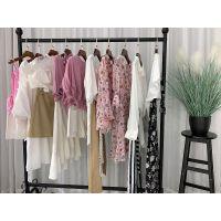 Miss li夏装、女装品牌折扣货源、特卖场进货