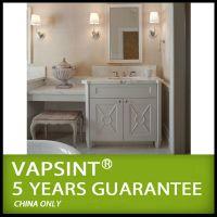 顺德浴室柜厂家外贸出口现代浴室柜 落地式卫生间洗手盆组合柜