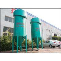 TY微浮选溶气气浮机 石材加工污水处理设备 潍坊天源厂家定制