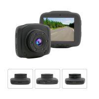 工厂批发 新款私模720P高清广角镜头车载夜视行车记录仪