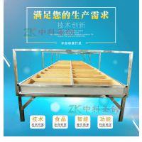 襄阳半自动腐竹加工机器 小型不锈钢腐竹豆油皮生产线