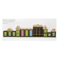 儿童家具幼儿园专用欧派系列组合塑料材质无限尺寸多款中意柜子紫色灰色2系色柜子