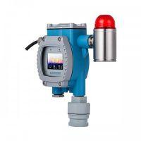 进口在线式氨气报警探测器高精度24小时长时间在线监测工作AKRT-NH3-W