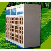 干式喷漆柜纸箱喷漆柜迷宫干式喷漆柜