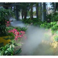 重庆喷雾系统 雾森景观 众策山水人造雾 仙境景观提升工程施工内江南充四川贵州云南
