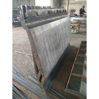 路基栅栏钢模具供应寿命长-路基栅栏钢模具生产工艺-方达模具