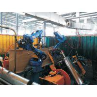 otc焊接机器人基本操作培训-焊接机器人-雷灵机器人