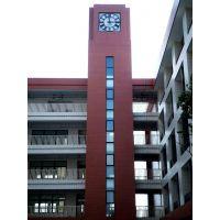 供应定制康巴丝大型建筑用钟建筑塔钟