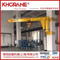 500kg-1000KG移动式电动悬臂吊悬臂吊多少钱