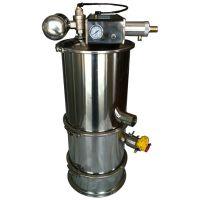吸料机-天天气动式吸料机生产厂家