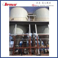 常州力马-无机氧化物喷雾干燥机LPG-50、立式喷雾干燥设备生产厂家