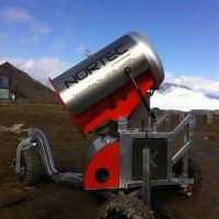 人工造雪设备价格大型炮筒式造雪机现货特惠