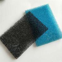 大量供应 状爆破海绵 聚氨酯过滤海绵5-100ppi 粗孔棉