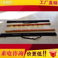 接触线TR测杆 TR型测杆 TR测量杆 计算器测杆 铁路绝缘测杆