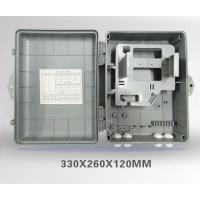1分16插片式宽带光纤分纤盒网络通信箱