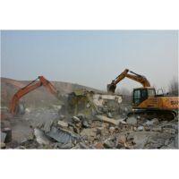洛阳旧厂房拆除 汝阳拆除钢结构