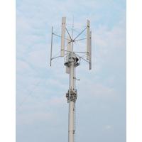 工业大型风力发电机 太阳能户外发电设备 辽宁晟成20千瓦风力发电机配件