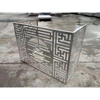 外墙空调罩铝单板安装工艺 广东欧百得品牌