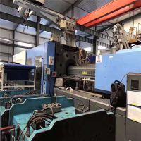 广州工厂在位出售现货共20台力劲海天品牌注塑机批发低价处理