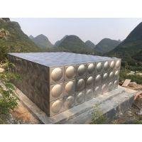 承接桂林钦用水不锈钢水箱安装价格实惠