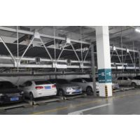 江苏低价出租立体车库 租赁二手立体车库 供应机械式停车设备