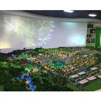 数字沙盘_VR数字展厅配套沙盘_为营销创造超级体验 设计新颖,科技含量高 国内优秀智能电子沙盘公司