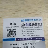 东莞市鑫合源五金科技有限公司
