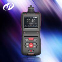 大容量存储泵吸式乙醛测试仪TD500-SH-C2H4O