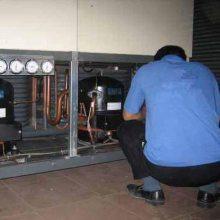 别墅中央空调哪个好 公司空调安装 大兴一拖三中央空调价格