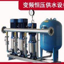 合肥变频恒压供水设备批发