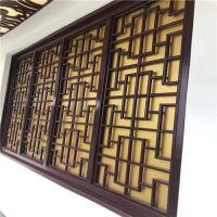 中式古玩城市场铝合金门窗建材