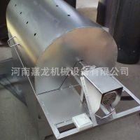 订做大小型电动烤全羊炉子 木炭烤羊腿子设备 无烟环保烤全羊机器