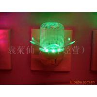 供应LED小夜灯/节能小夜灯/时尚小夜灯/创意小礼品
