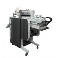 韩国GMP380全自动腹膜机(全进口)